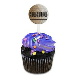 Adventure Awaits Future Travel Inspiration Cake Cupcake Topp