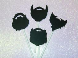 Beards / Lumberjack / Little Man / Duck Dynasty Manly Man Cu