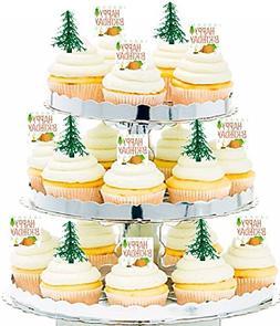 CakeSupplyShop 24pk Birthday Party Food/Appetizer/Desert/Cup