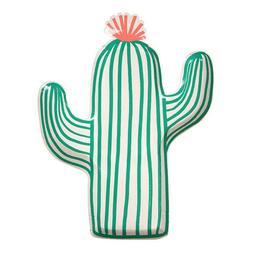 Meri Meri Cactus Paper Plates, 8/pk, Birthday, Cactus Party,