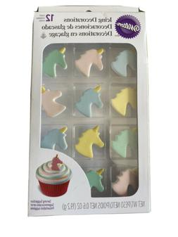 Wilton Cake Cupcake Heart Tattoo Icing Valentines Love Heart