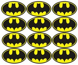 Cake Toppers Batman Cupcake Toppers Edible Image Frosting Ci