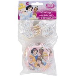 Wilton Cupcake Combo Pack, Disney Princess, 24-Pack