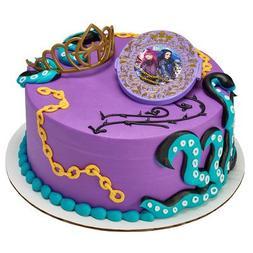 Descendants Rock This Style Cake Decorating Set