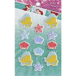 Wilton 710-5660 Disney Princess Little Mermaid Ariel Icing D