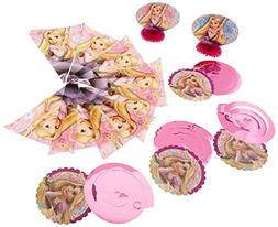 Disney Tangled Party Decoration Kit, 7pc