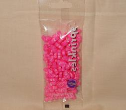 Flamingos,Pink Candy Sprinkles,Cupcake Toppers,Decoration,Wi