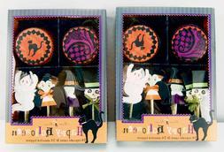 Meri Meri Happy Halloween Cupcake Decorating Kit 24 Cases an