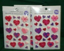 Hearts,Princess,Edible Cupcake Toppers,Icing Decorations,Wil