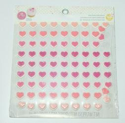 Wilton Icing Decorations HEARTS  NEW
