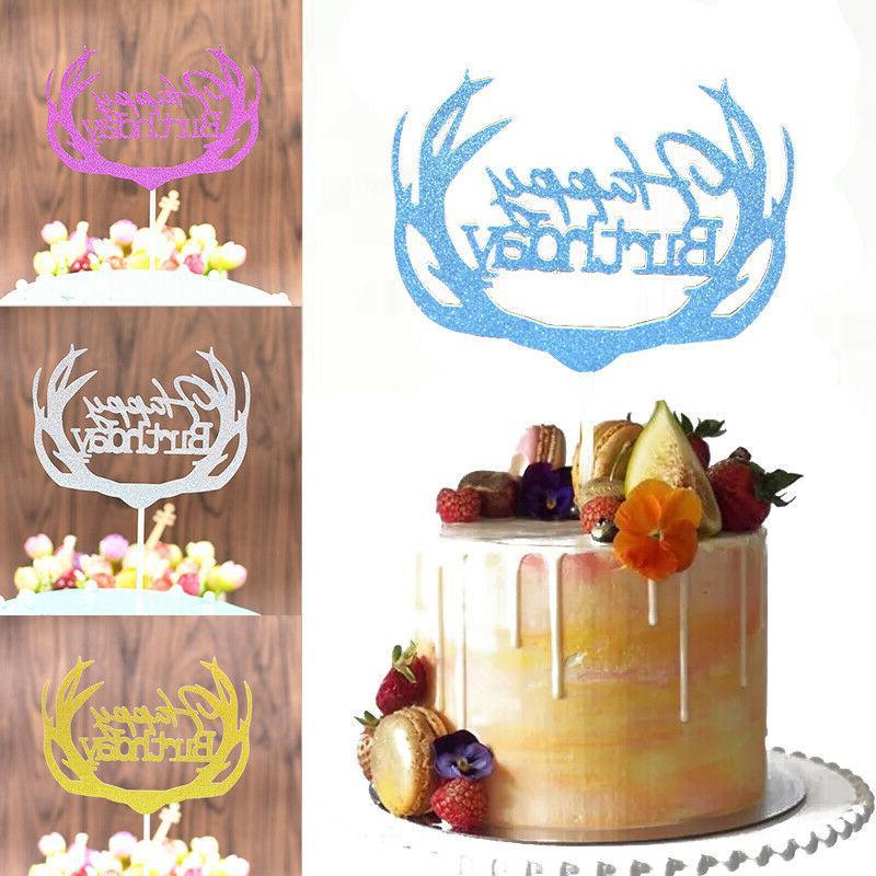 10 Happy Cupcake Supplies