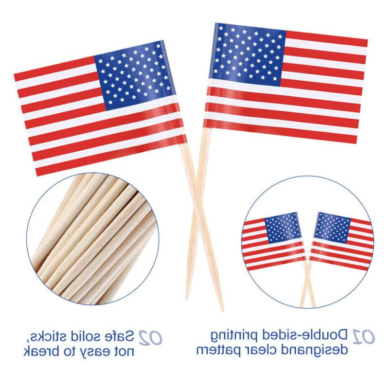 US Party Toppers Picks