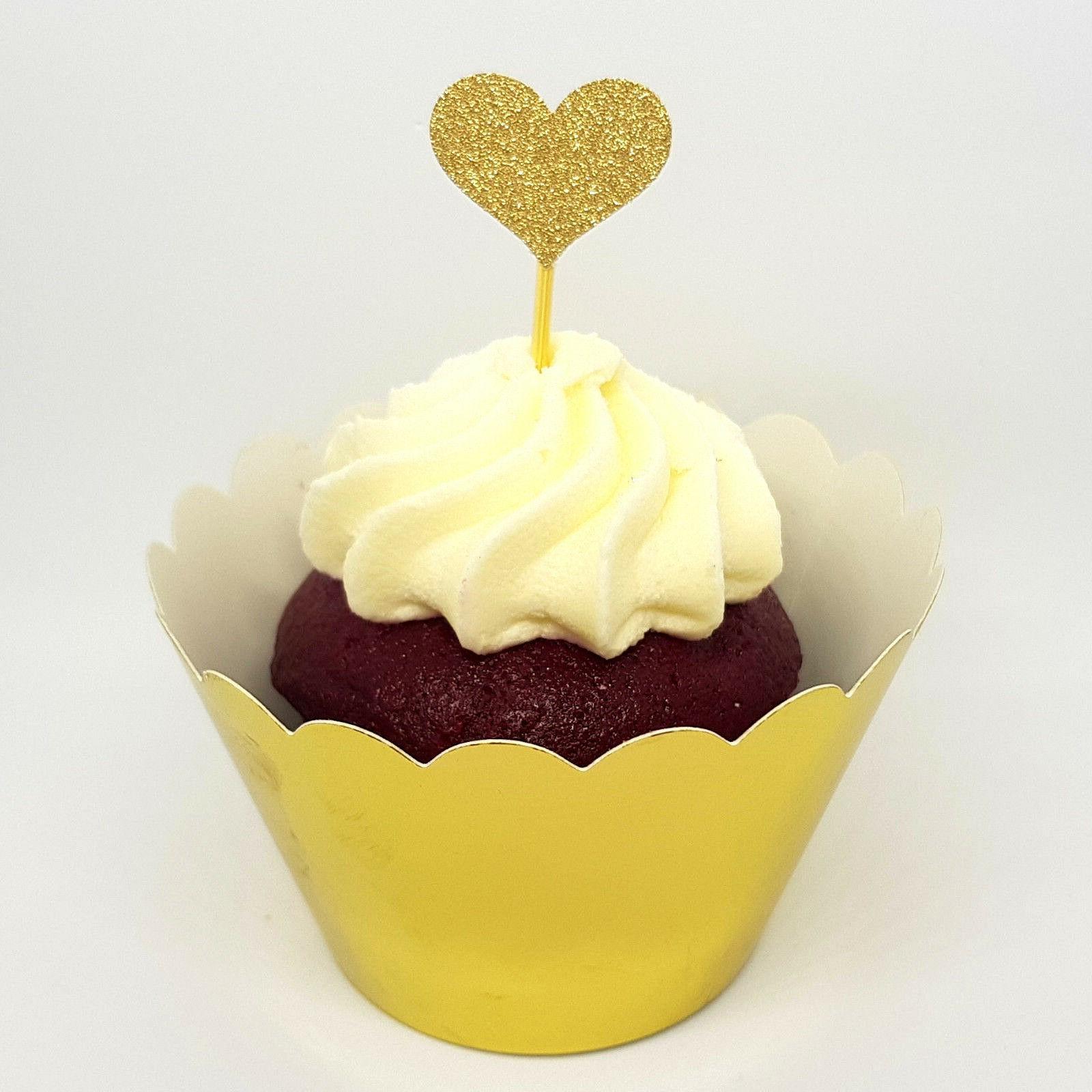 12 Cupcake | &