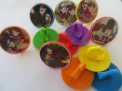 12 CUPCAKE - party favor cake toys