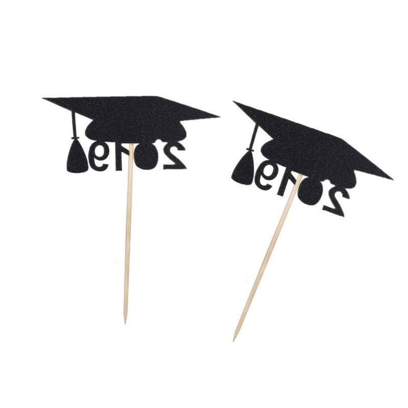 12 Paper Picks Graduation Party Birthday