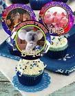 12 SING Birthday Inspired Party Picks, Cupcake Picks, Cupcak