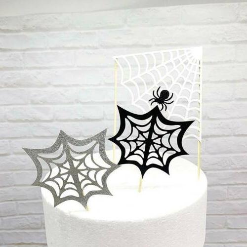 14 Sparkly Set Bat Ghost