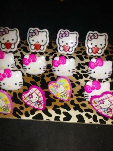14 Various Hello Cupcake