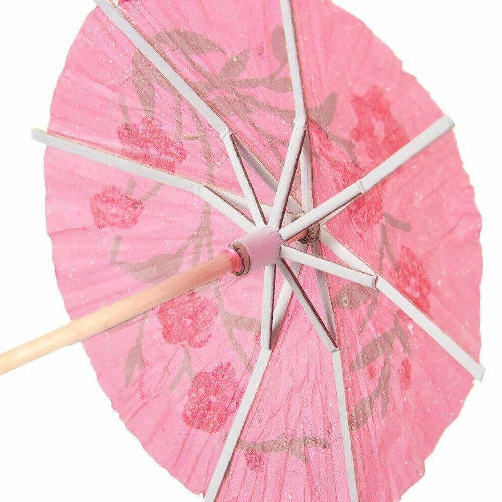 Cupcake Decoration Umbrella