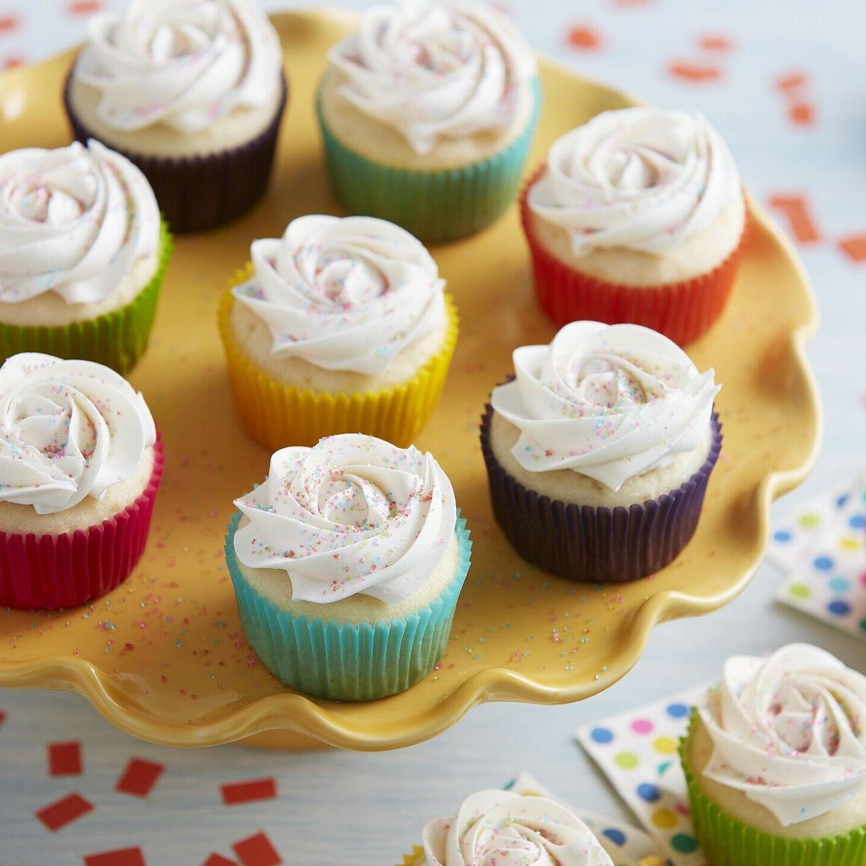 2 Wilton Cupcake each