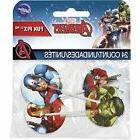2113 4110 marvel avengers fun pix cupcake