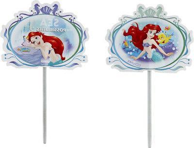 Wilton Disney Little Ariel