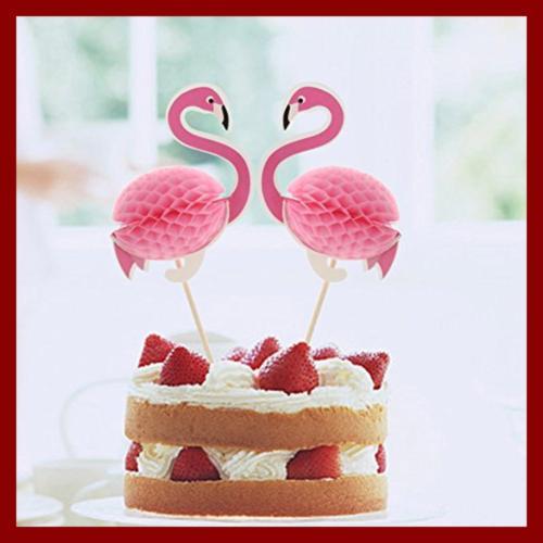 40 PC Cupcake Cocktail Decoration