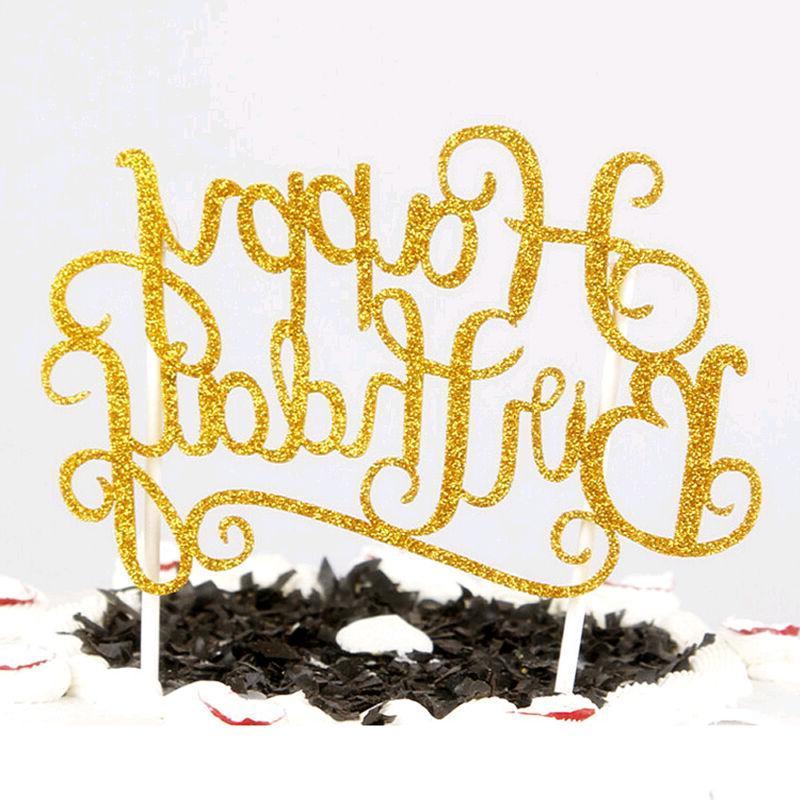 4Colors Happy Birthday Supplies Fashion