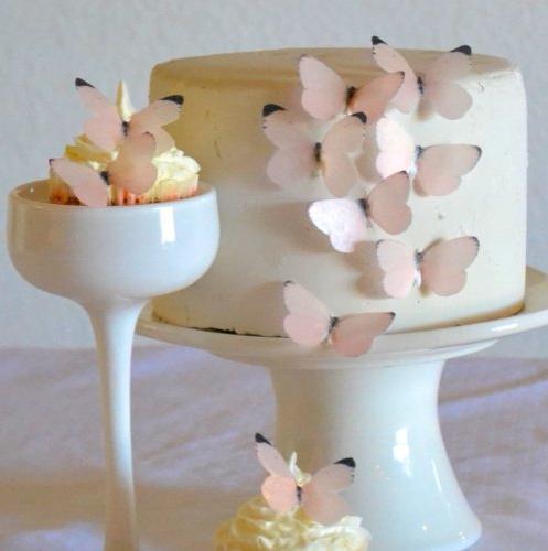 Edible - Small of 24 and Cupcake
