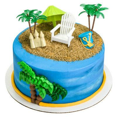 Beach & Cake 12 Seashell 14168-14177