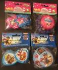 bundle lot shopkins and paw patrol cupcake