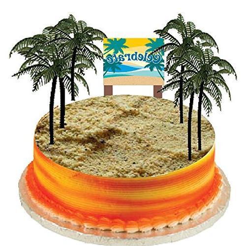 cake food cupcake decoration plant