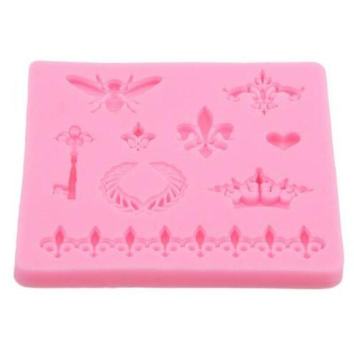 Mold Toppers Cake SG