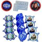 Marvel Avengers Thor Cupcake Rings Assorted Cake Toppers Par