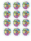 Shopkins Cupcakes Girls Birthday Party Premium Edible Cupcak