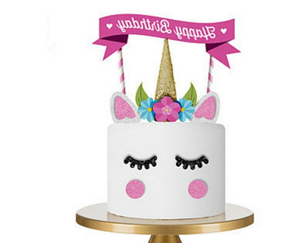 Cute Handmade Cupcake Party