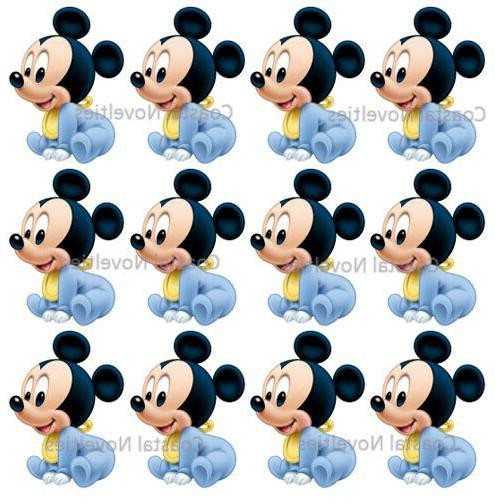 disney cake toppers baby mickey mouse cupcake