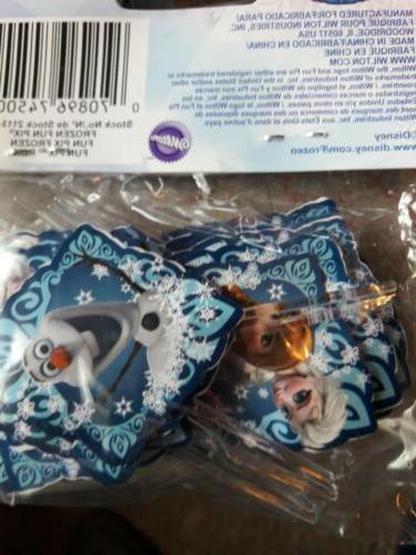 Disney's Frozen Cupcake Birthday Cupcakes; Picks New