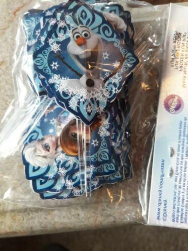 Disney's Toppers; Birthday Cupcakes; Princesses Picks New