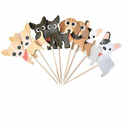Dog Theme Baby Birthday Party