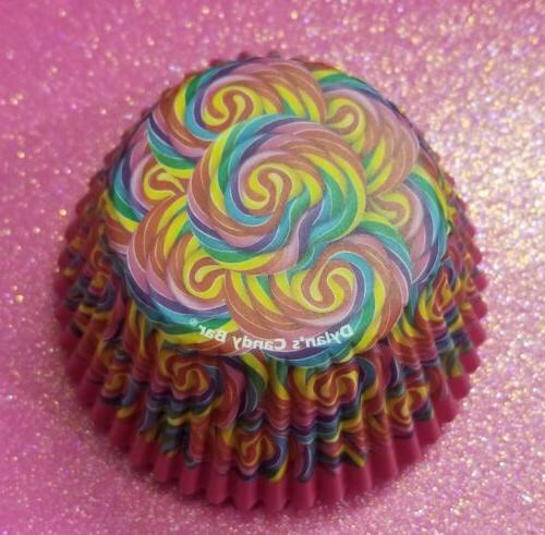 Dylan's Swirl Liners Fun Pix Combo Pack