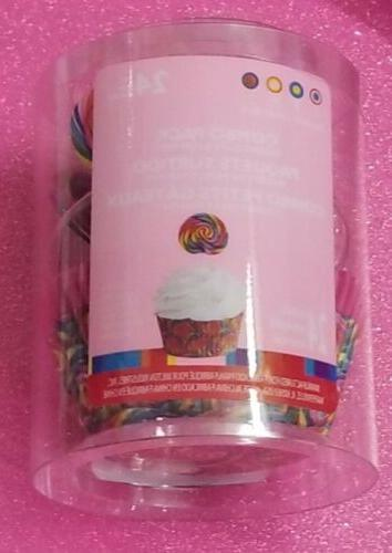 Dylan's Swirl Fun Toppers Pack