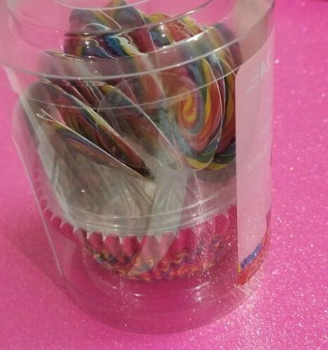 Dylan's Candy Swirl Fun Pix Toppers Combo Pack