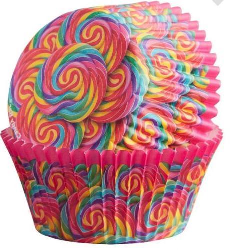 Dylan's Swirl Cupcake Fun Pix Pack