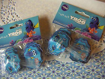 Finding Wilton,24ct Disney Fun Pix Lot of bags
