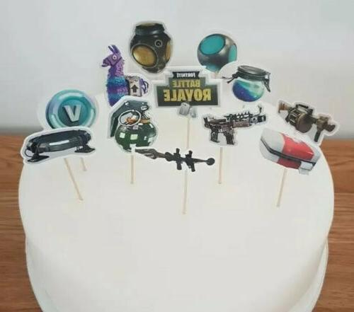 Fortnite Royale Toppers