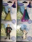 Frozen Figures Toys Princess Elsa Anna Olaf Disney Party Cup