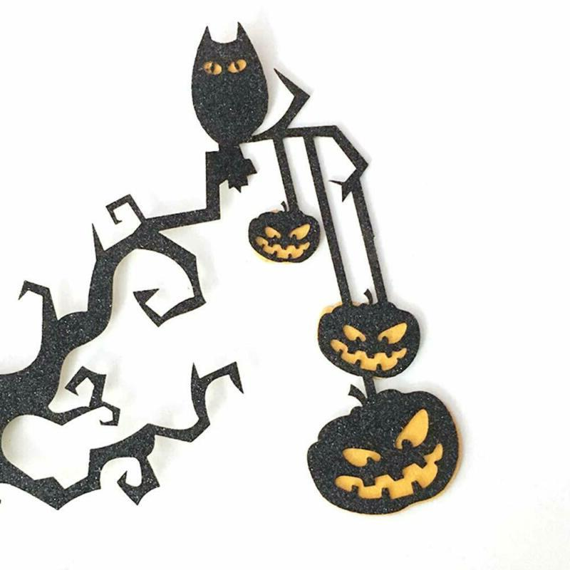 Halloween Topper Decoration Party Baking Supplies US