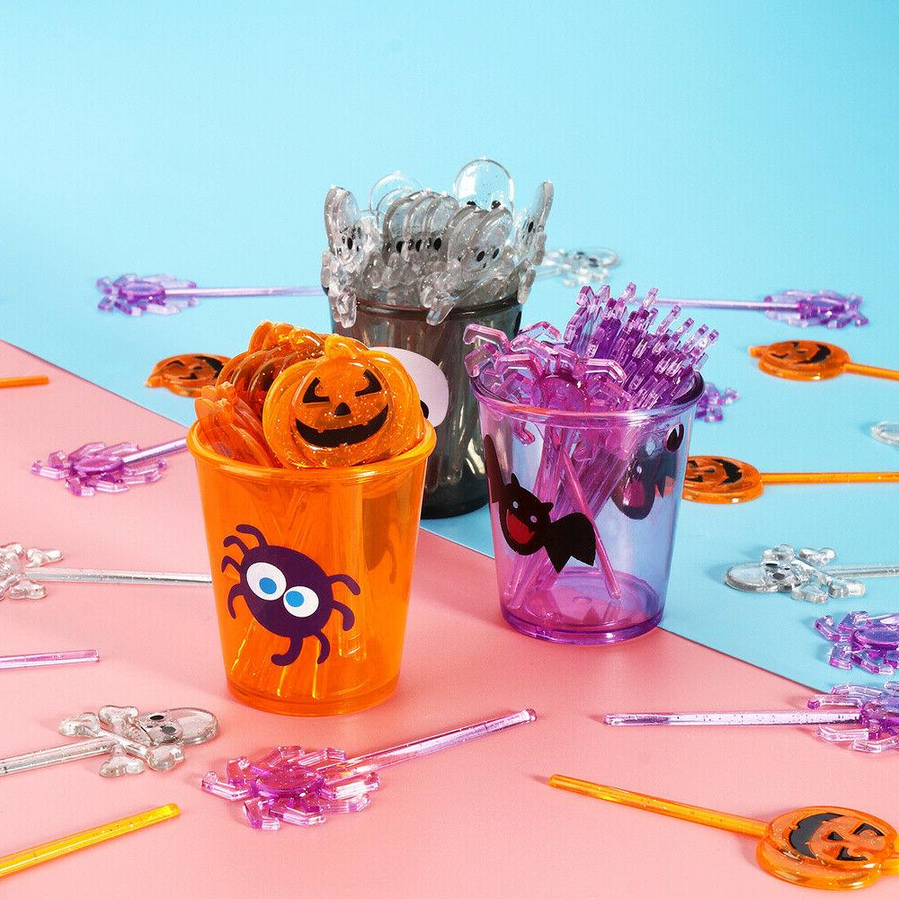 Halloween Cupcake Toppers, Cupcake Picks, Cupcake