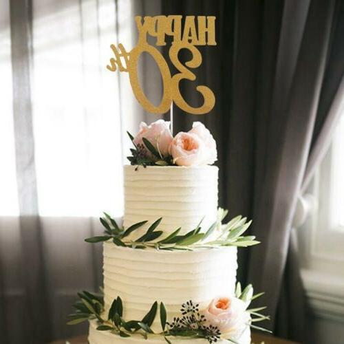 Happy Cake 1th Cupcake